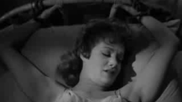 Alfred Hitchcock Presents: The Cure