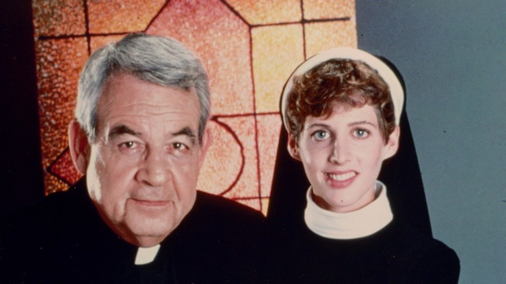 The Father Dowling Mysteries
