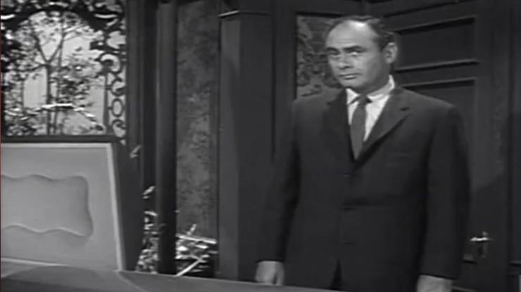 Alfred Hitchcock Presents: Final Arrangements