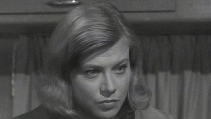 Alfred Hitchcock Presents: Maria
