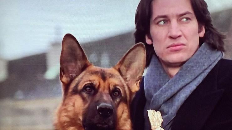 Rex: A Cop's Best Friend