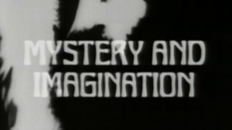 Mystery and Imagination: A Place of One's Own