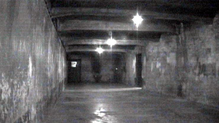 Auschwitz I, Gaschamber and Crematorium I