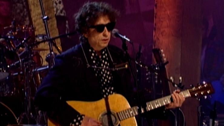 Bob Dylan Unplugged