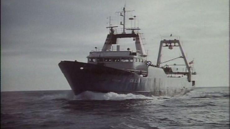 Spyship