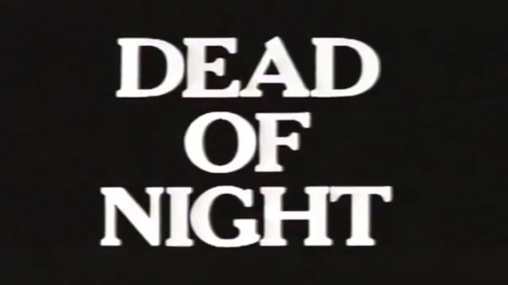 Dead of Night: Two in the Morning