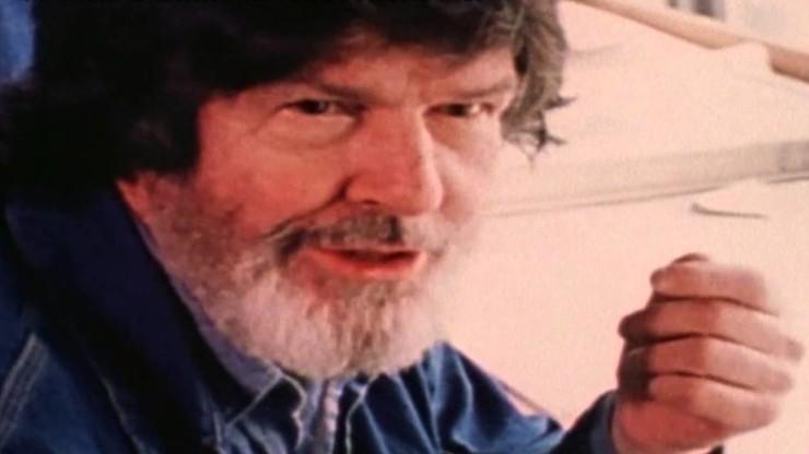 Robert Rauschenberg: Retrospective