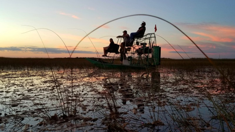 Gladesmen: The Last of the Sawgrass Cowboys