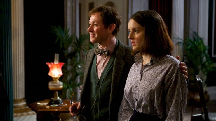 Inside No. 9: Seance Time