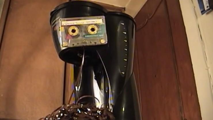 La Agonía Electromagnética de Donna Summer
