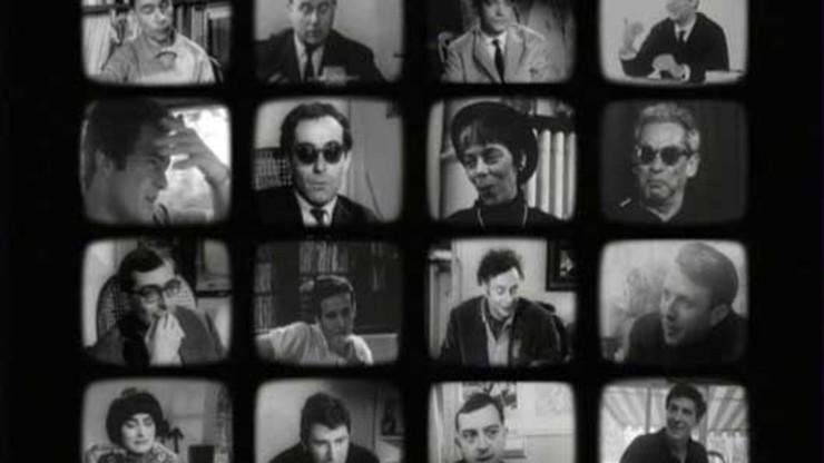Cinéastes de notre temps