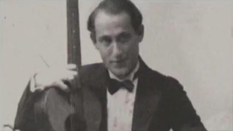 Jevel Katz y sus paisanos