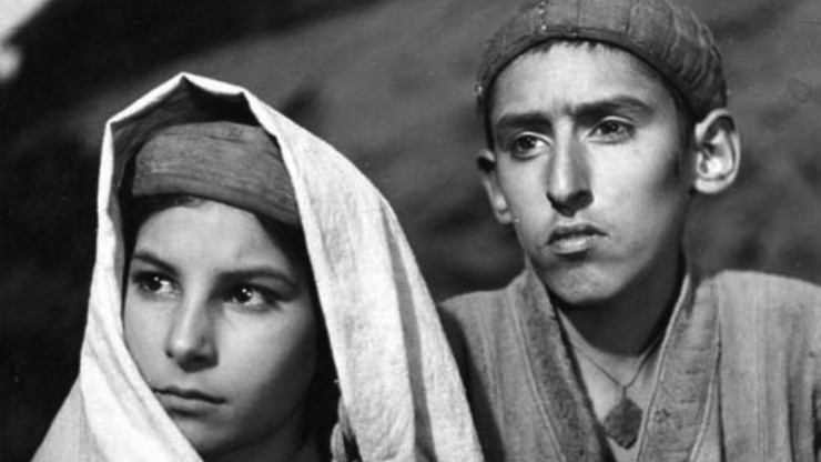 The Children of Pamir