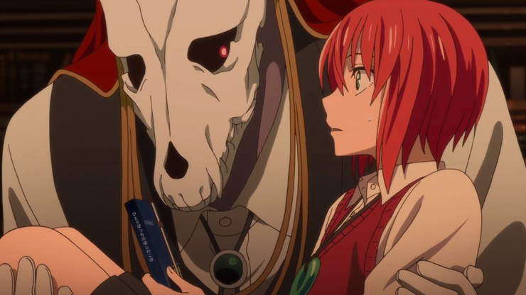 The Ancient Magus' Bride - Those Awaiting a Star: Part 1