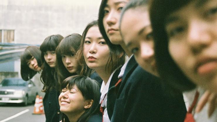 Girls' Encounter