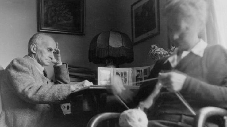 Luigi Einaudi. Diary of Exile