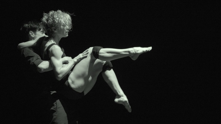 Louise Lecavalier: In Motion