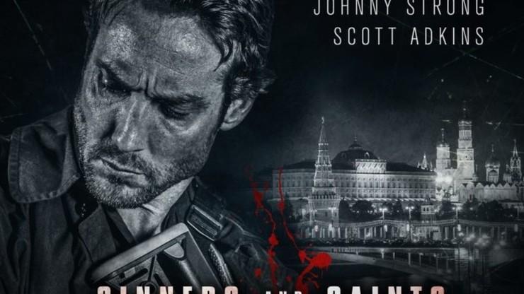 Sinners and Saints: Vengeance