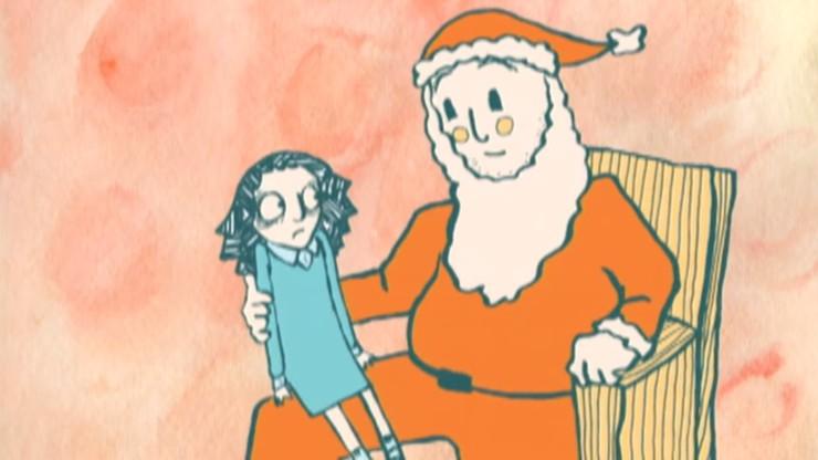 Don't Tell Santa You're Jewish!