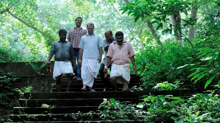 Ozhivudivasathe Kali