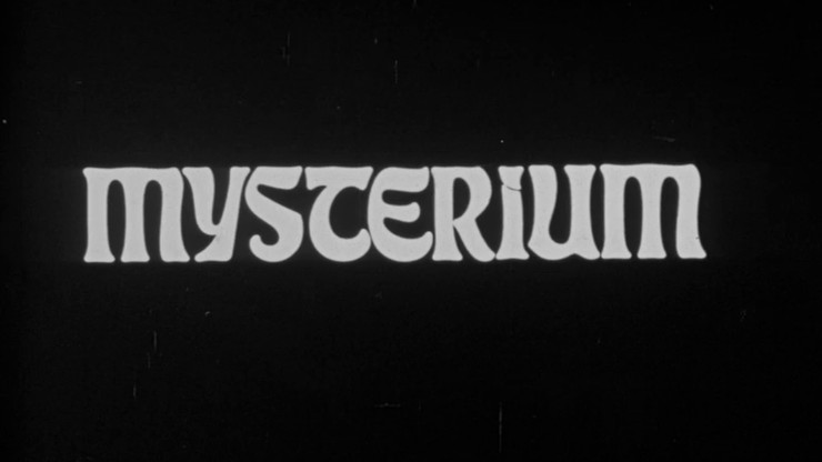 Four Journeys Into Mystic Time: Mysterium