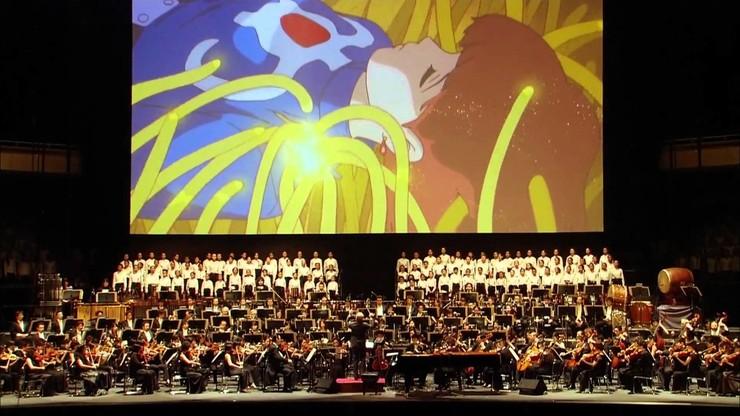 Joe Hisaishi Budokan Studio Ghibli 25 Years Concert