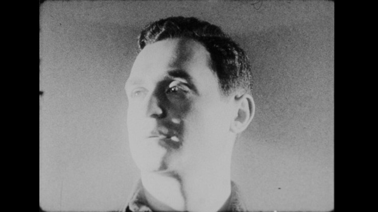 Screen Test [ST117]: John Giorno