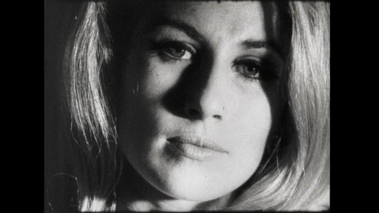 Screen Test [ST145]: Jane Holzer