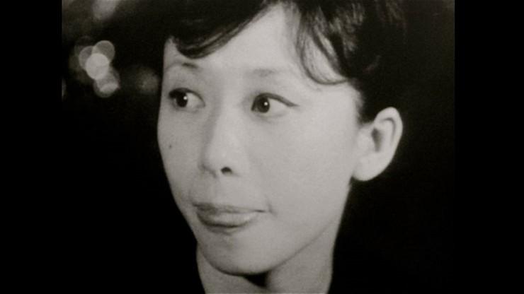 Screen Test [ST183]: Kyoko Kishida