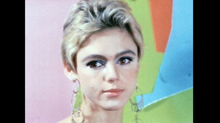Screen Test [ST311]: Edie Sedgwick