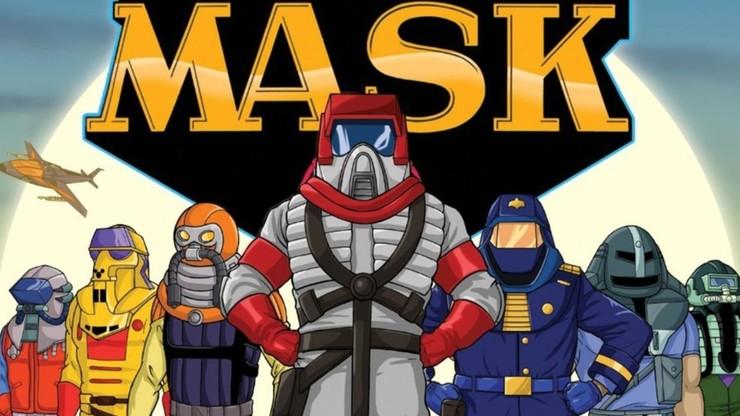 M.A.S.K.