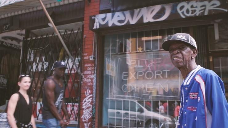 Ruff and Tuff-Stranger Cole's Toronto Roots