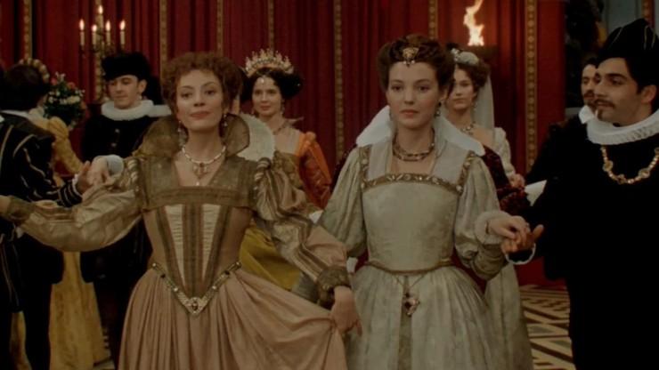 Gallant Ladies
