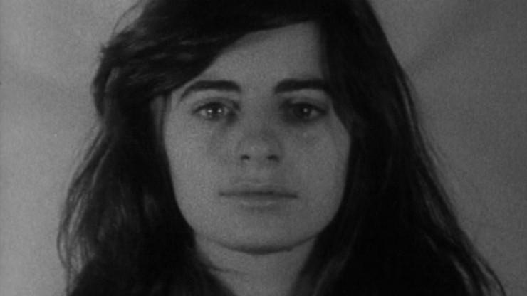 Screen Test [ST33]: Ann Buchanan