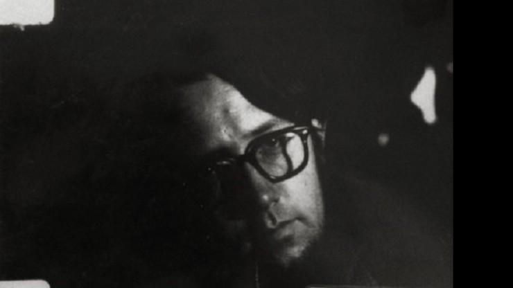 Screen Test [ST22]: Ted Berrigan