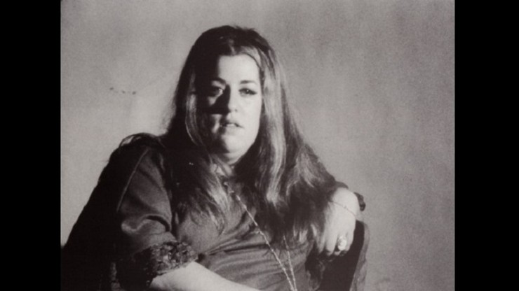 Screen Test [ST91]: Cass Elliot