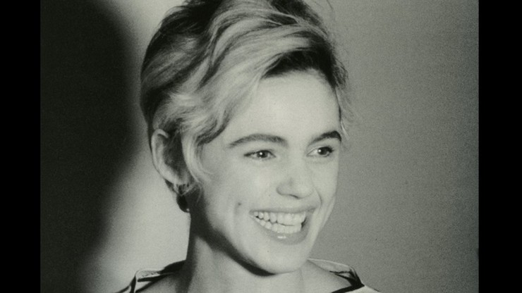 Screen Test [ST309]: Edie Sedgwick