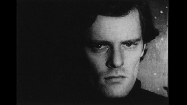 Screen Test [ST226]: Paul Morrissey