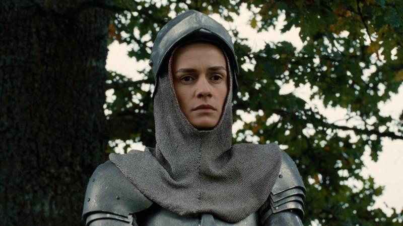 Joan the Maiden, Part 1: The Battles