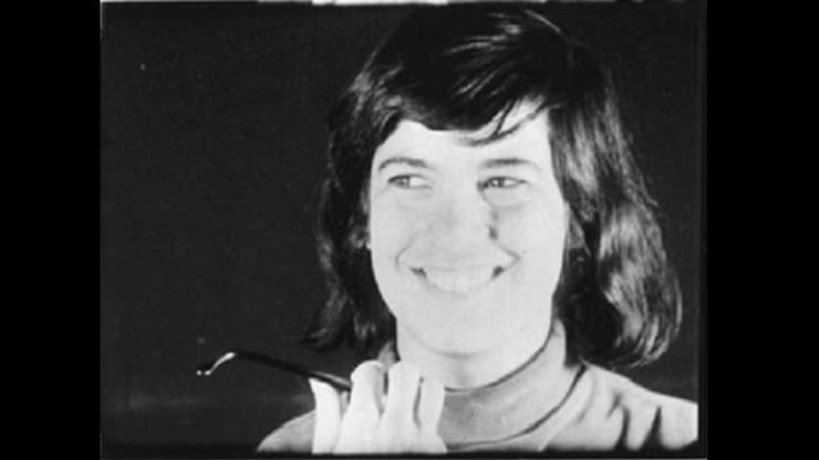 Screen Test [ST321]: Susan Sontag