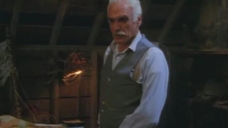 Colonel Stonesteel and the 'Desperate Empties'
