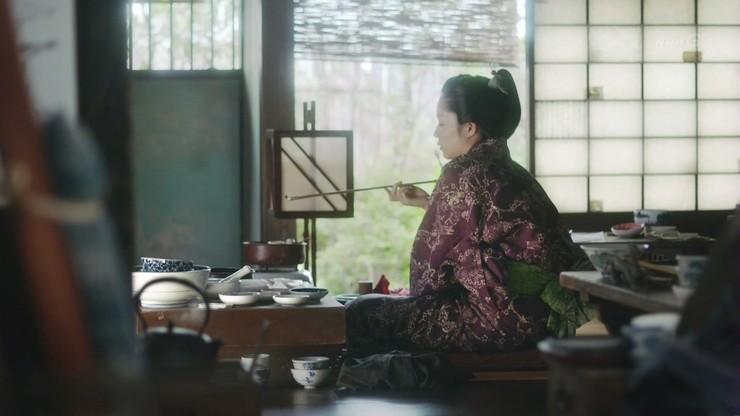 Kurara: The Dazzling Life of Hokusai's Daughter
