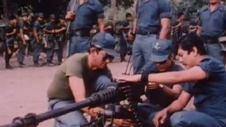 Nicaragua: No pasaran