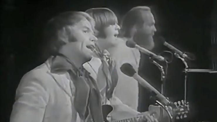 The Beach Boys: Live in Paris, 1969