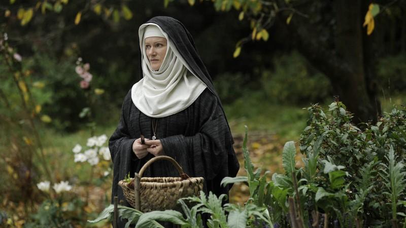 Visión, la historia de Hildegard von Bingen