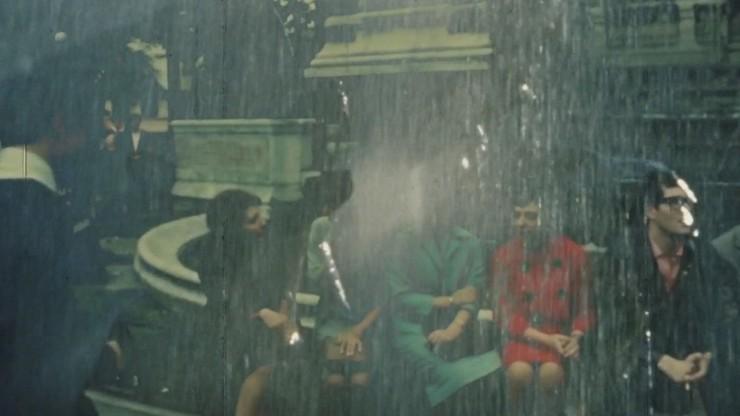 Fountains of Paris