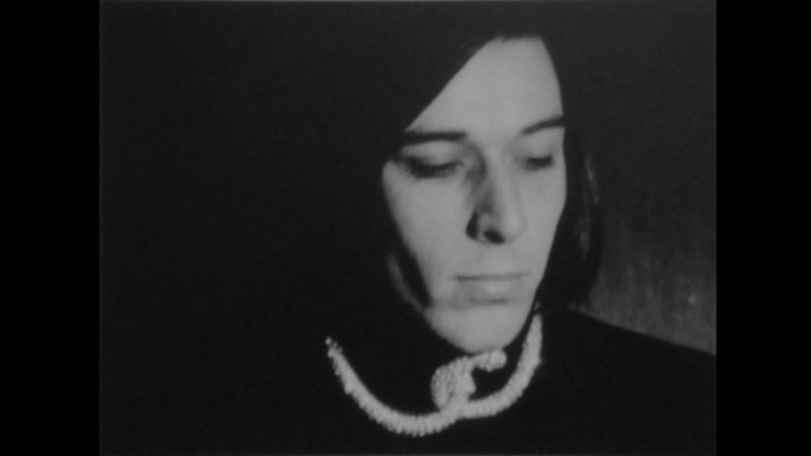 Screen Test [ST42]: John Cale