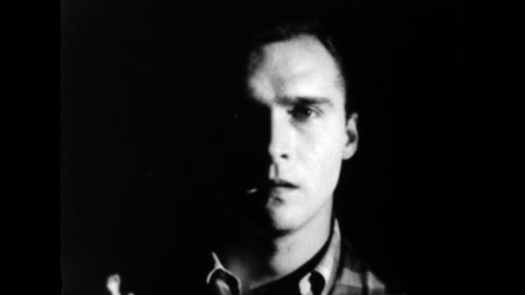 Screen Test [ST45]: Joe Campbell