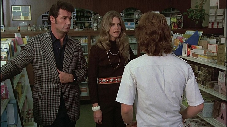The Rockford Files: Backlash of the Hunter