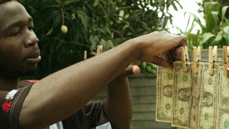 Waste No.1 Money